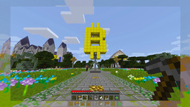 Surviving and Thriving in Minecraft's Latest Virtual Bitcoin Economy