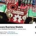 Business Models for Open Source Hardware