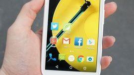 Les Moto E, X et G 4G de première génération seront directement mis à jour vers Android 5.1