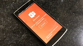 Run Presentations with Office Remote for Android