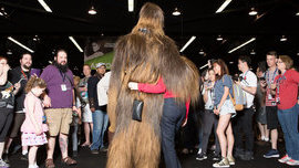 For Lucasfilm, the Way of Its Force Lies in Its 'Star Wars' Fans - NYTimes.com