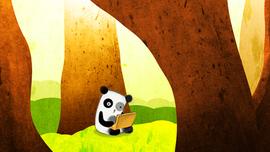 BoredPanda - pandas against boredom!
