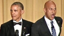 Obama's Anger Translator at the 2015 Correspondents' Dinner - YouTube