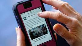 State of the news media in 2015: Facebook and mobile rule - US News