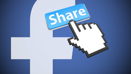Report: Facebook Pulls In 84% Of Social Shares For Publishers
