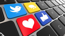 Social Media: Why We Share Things Online