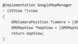 Can't pass in initial arguments to instantiate native view in RCTViewManager