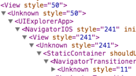 """Unknown"" component names in Chrome devtools got you down?"
