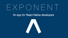 React Native Newsletter now available via Exponent!