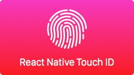naoufal/react-native-touch-id
