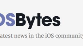iOS Bytes - Episode #73