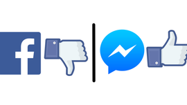 Messenger No Longer Requires A Facebook Account