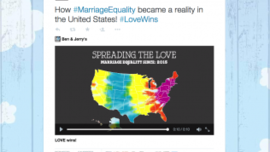 12 Winning Marketing Tweets After the Supreme Court's Ruling for Same-Sex Marriage | Adweek