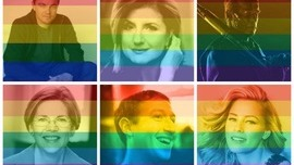 More than 26 million people have changed their Facebook picture to a rainbow flag. Here's why that matters. - The Washington Post