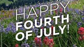 #1 Sierra Club - Happy Fourth of July!