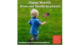#5 Happy #july4th weekend !  - Moms Clean Air Force