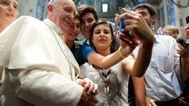 Pope Francis became a social media star before the Vatican was ready for it - The Washington Post