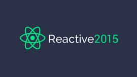 Reactive 2015 speakers announced!