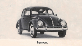 How Volkswagen Just Squandered 55 Years of Great Advertising | Adweek