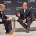 Al Gore on Politics, the Environment, and his Surprising Investment Success
