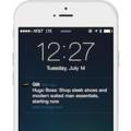 How Gilt Uses App Messaging to Drive mCommerce