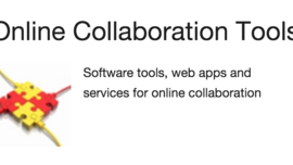 Online Collaboration Tools by Robin Good