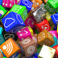 Study: Mobile Apps For Engagement, Mobile Web For Research & Comparisons