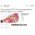 Twitter Inc. Wants You to Shop for Everything in Its App