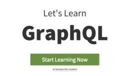 Learn GraphQL