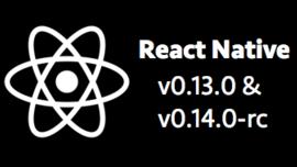 Release v0.13.0 and v0.14.0-rc