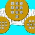 [英] Telephone Keypad Design