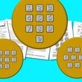 [英] Telephone Keypad Design