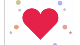 How to create Twitter exploding hearts (Blog post)
