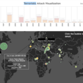 [英] Terroristic Attack Visualization