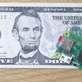 [繁] 史上最便宜電腦上市:Raspberry Pi Zero 只要5美元