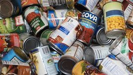 Tinned food donations reduce parking fines | Springwise