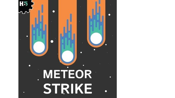 A New Meteor Podcast | Meteor Strike