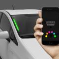 Uber 新推出用 LED 燈光顏色來找到你的 Uber 車