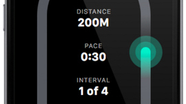 TrackPacer - A Nerdy Overview (Blog post)