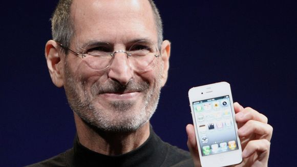 Will Steve Jobs' management style get you to the top?