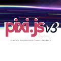 [繁] 突破 D3.js 的速度極限 — 2D WebGL 與 PIXI.js