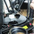 ATOM 2.0 3D印表機 + 全新雷射雕刻模組 + 組裝工作坊 2015年12月場次