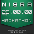 NISRA Hackathon 2016