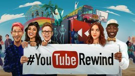 YouTube Rewind: Now Watch Me 2015 | #YouTubeRewind - YouTube
