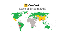 State of Bitcoin 2015: Ecosystem Grows Despite Price Decline