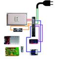 [繁] 用 LinkIt ONE 打造綠能智慧插座-超詳細硬體安裝篇