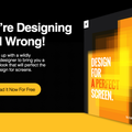 [英] 10 Recommended eBooks for UX/UI Designers