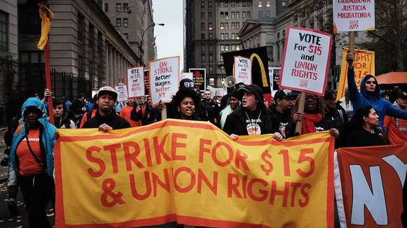 Do Minimum-Wage Boosts Reduce Reliance on Government Assistance?