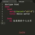 [簡] 打造自動化的前端網站