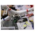 [繁] Intel Edison 人臉辨識、 WiFi遙控攝影無人機實作,用雲端+人臉辨識把無人機變成偵察機!